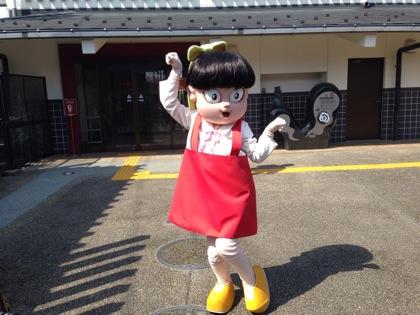 Tottori blogger tour 9297