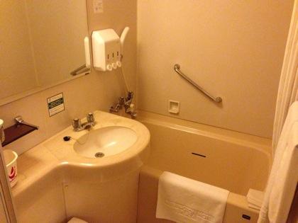 Tottori hotel 4187