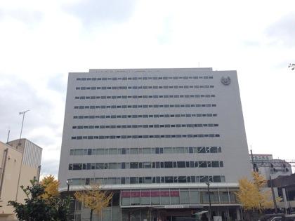 「鳥取ワシントンホテルプラザ」鳥取駅近でコンビニも併設、利便性良し