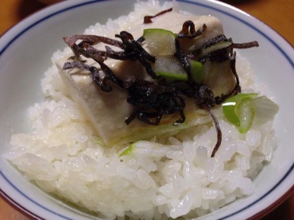 Toufu shiokonbu 8574