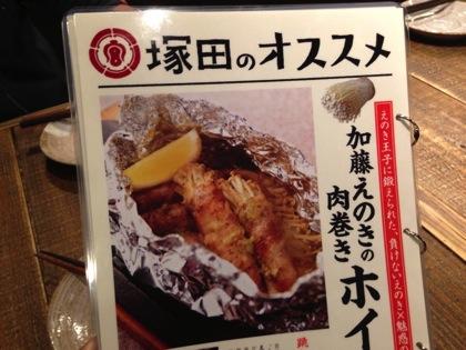 Tsukada nojo 9525
