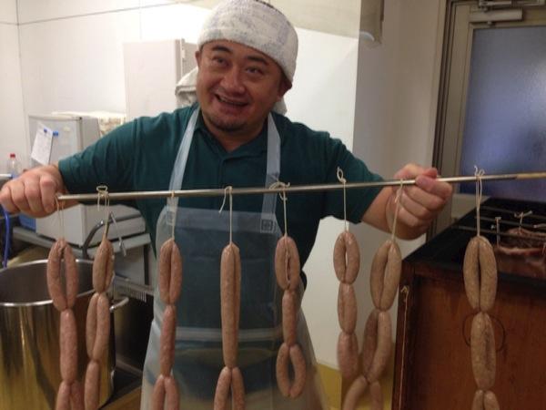 Tsukuba ham 9978