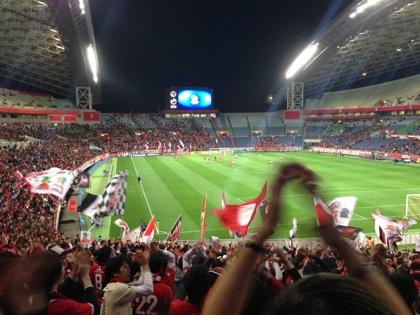 Urawa reds 7208