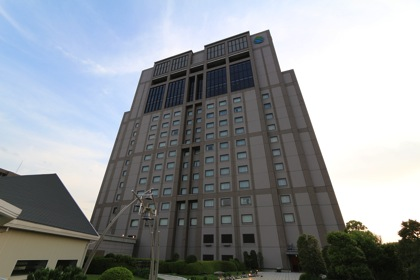 Urawa royal pines hotel 8849