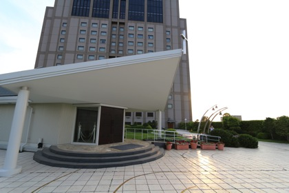 Urawa royal pines hotel 8853