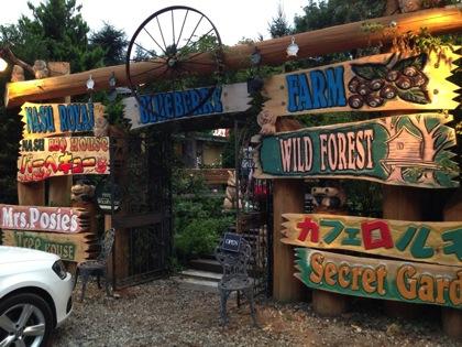 「WILD FOREST(ワイルドフォレスト)」ツリーハウスで大人もテンションUPのバーベキュー!!(那須)