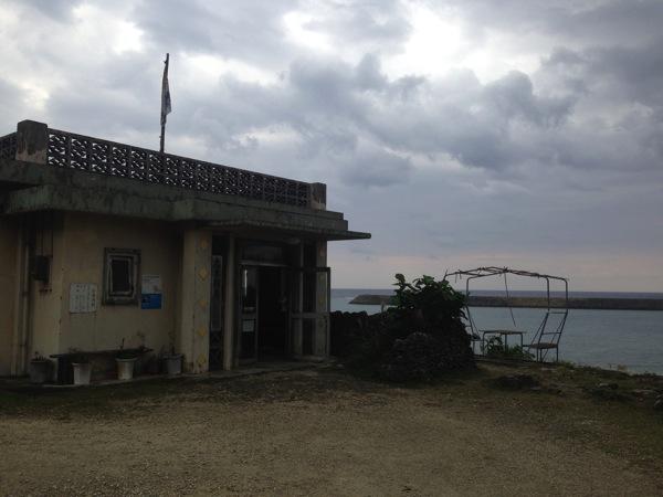 Yonaguni trip 5549