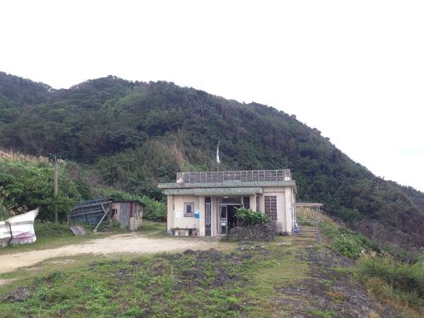 Yonaguni trip 5589