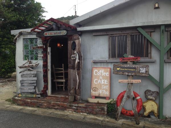 Yonaguni trip 5605