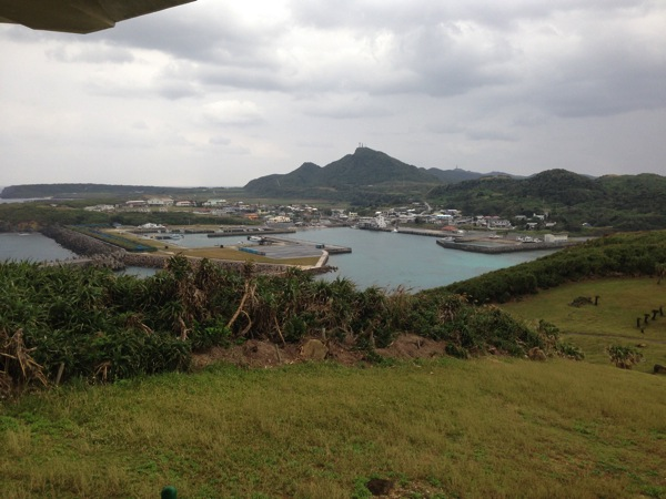Yonaguni trip 5627