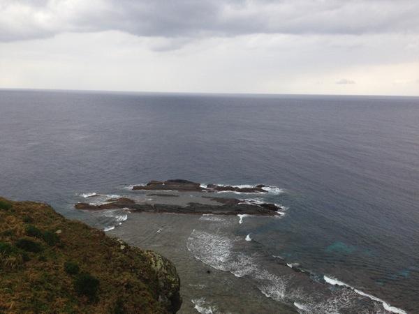 Yonaguni trip 5640