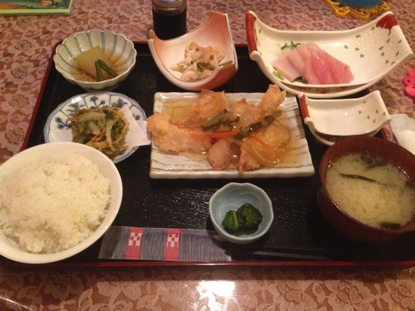 Yonaguni trip 5733