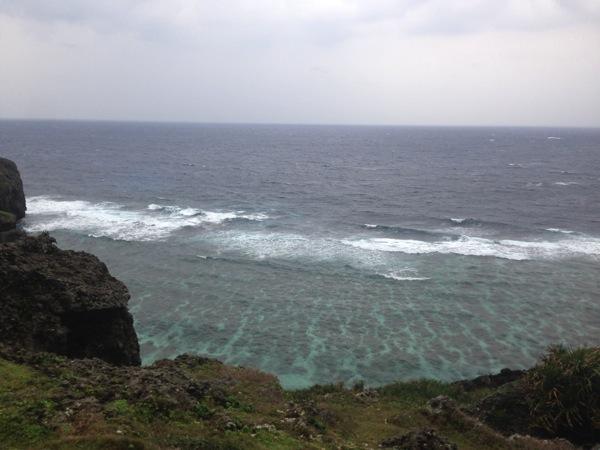 Yonaguni trip 5749