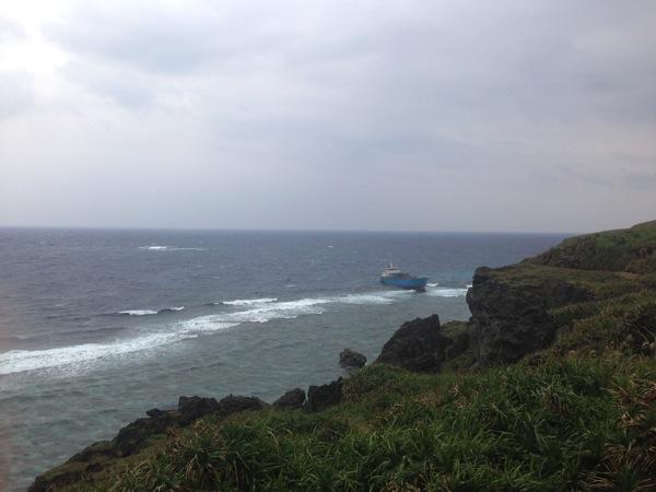 Yonaguni trip 5752