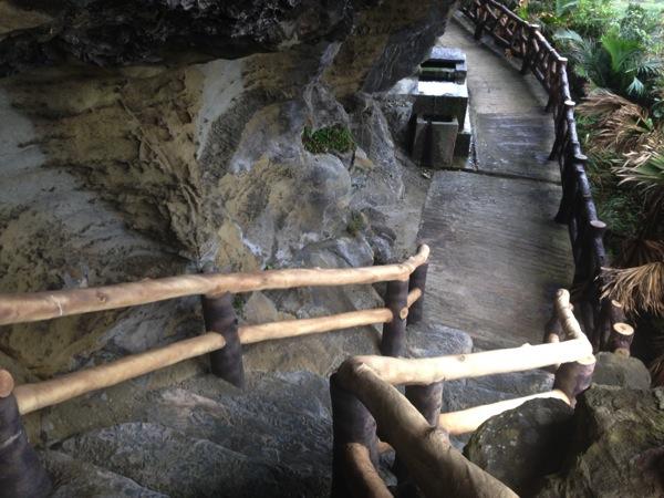 Yonaguni trip 5781