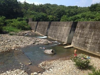 【余笹川】那須で川遊びのオススメスポット!