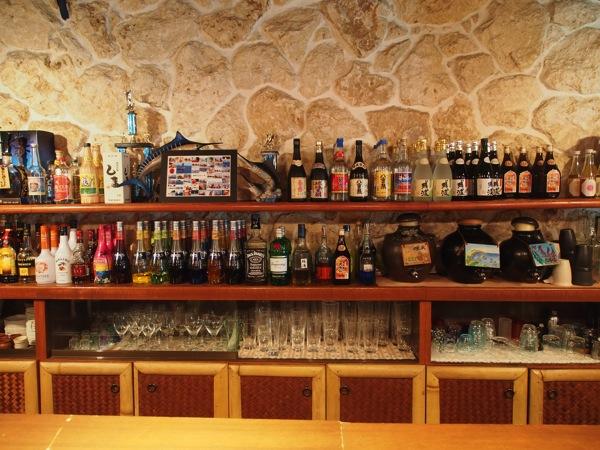 「ラ・トゥーク(座間味島)」えっ、ここ離島だっけ!?と驚いたお洒落なレストラン&バー【2泊3日の沖縄島旅】