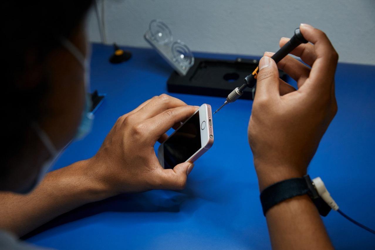 Apple repair program update 03242021