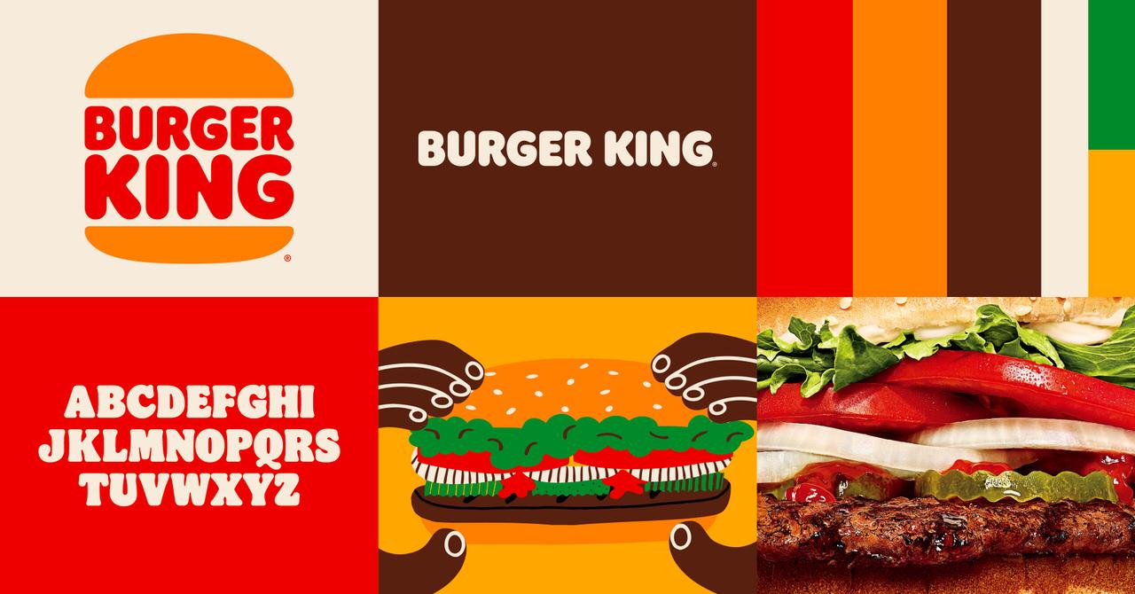 Burger king logo 001 202103