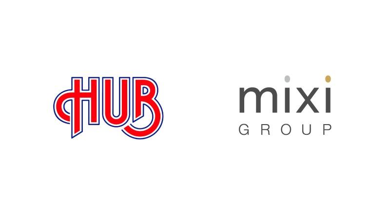 Mixi hub 20210323