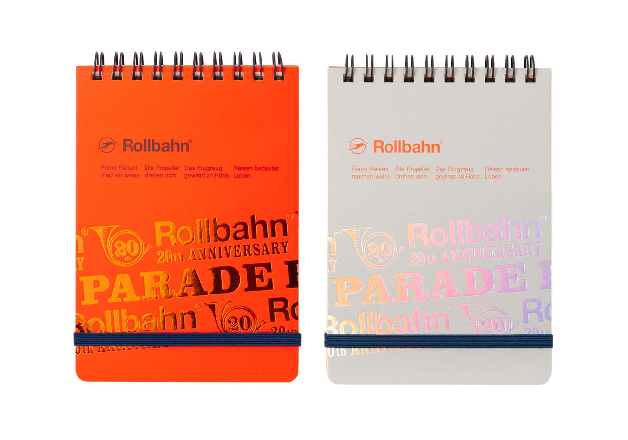 Rollbahn 20th 004 202103