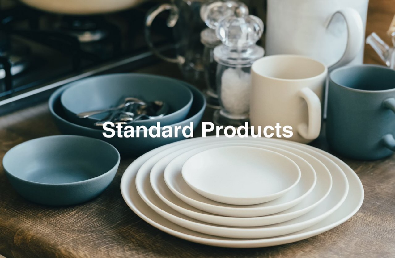 Standard products daiso1 001 202103