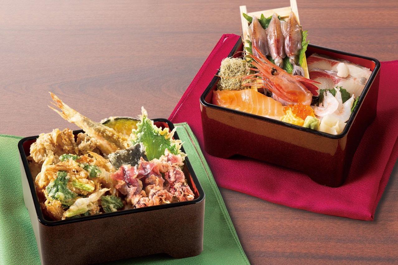 【夢庵・藍屋】高岡山瑞龍寺の「クタベの護符」が貰える富山県産食材を使用した「越中富山フェア」を開始 2021033