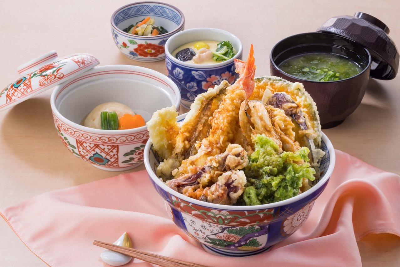 【夢庵・藍屋】高岡山瑞龍寺の「クタベの護符」が貰える富山県産食材を使用した「越中富山フェア」を開始 2021035