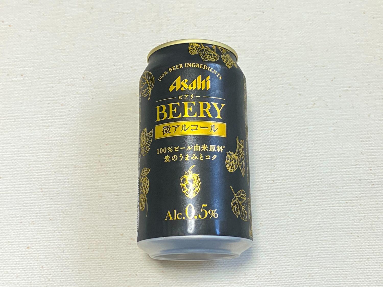アサヒ ビアリー Beery 09 03 04