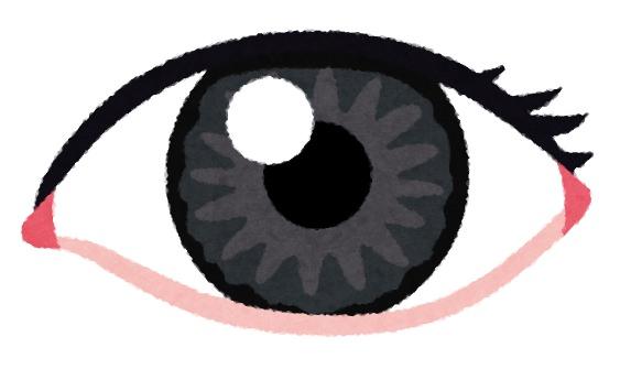 Body eye color9 black result