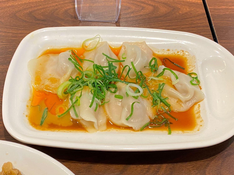 バーミヤン「ビャンビャン麺」 011 202103