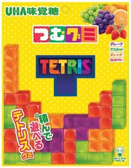 Gumi tetris 01 04