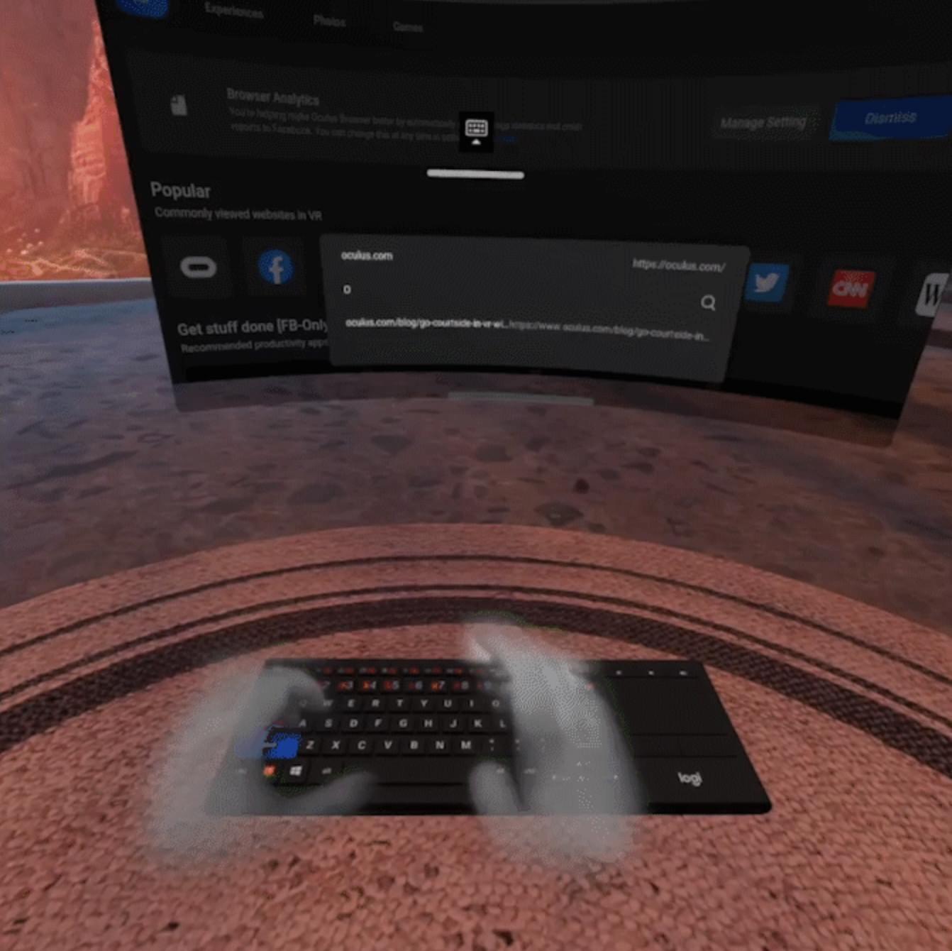 Oculus air link 15 2