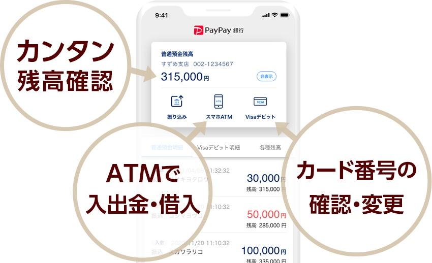Paypay bank 002 202103