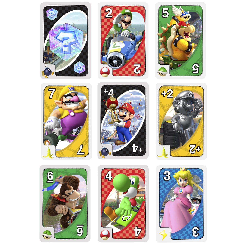 Mario cart uno 06 04