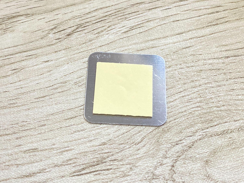 【DIY】100均アイテム3つで作る300円ケーブルホルダー 15 04