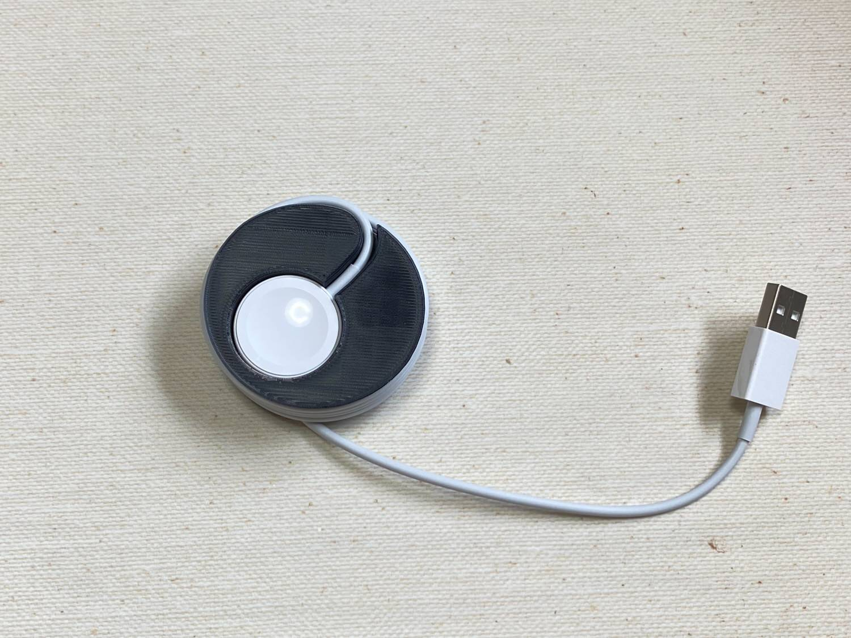 Apple watch 3dprinter 05 04