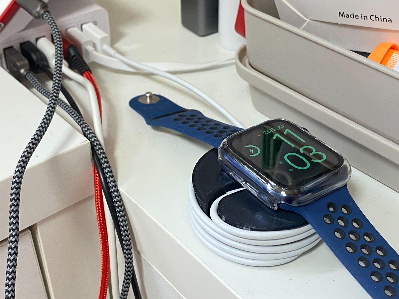 Apple watch 3dprinter 10 04