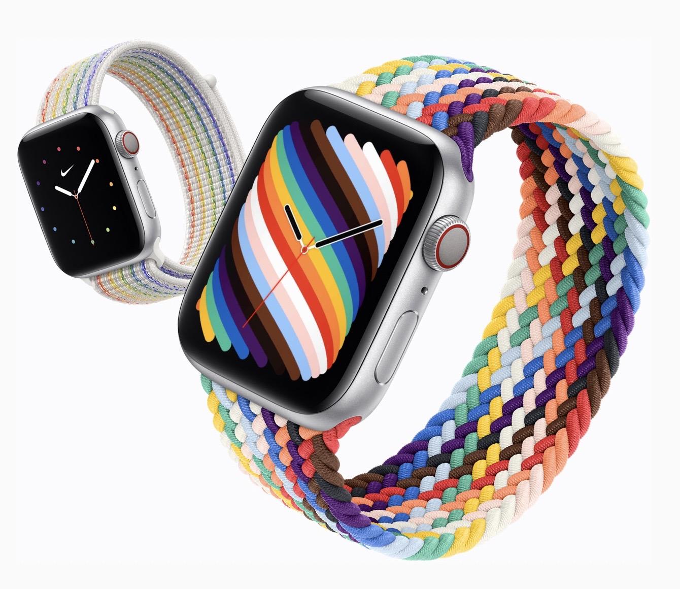 Apple watch Series 7 25