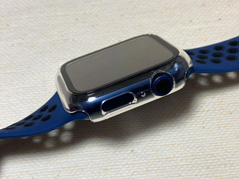 Apple watch change case 22 04 04