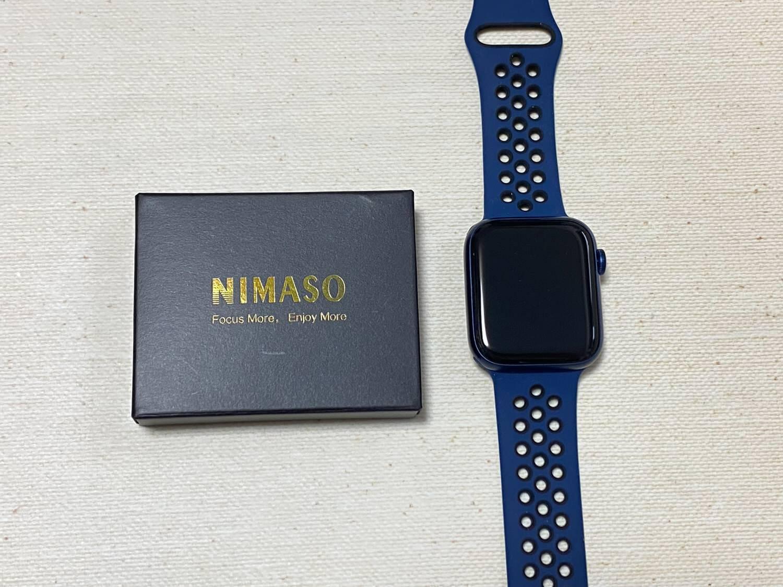 Apple watch change case 22 05 04