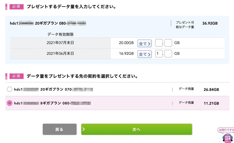 Iijmio data share 02 08 04