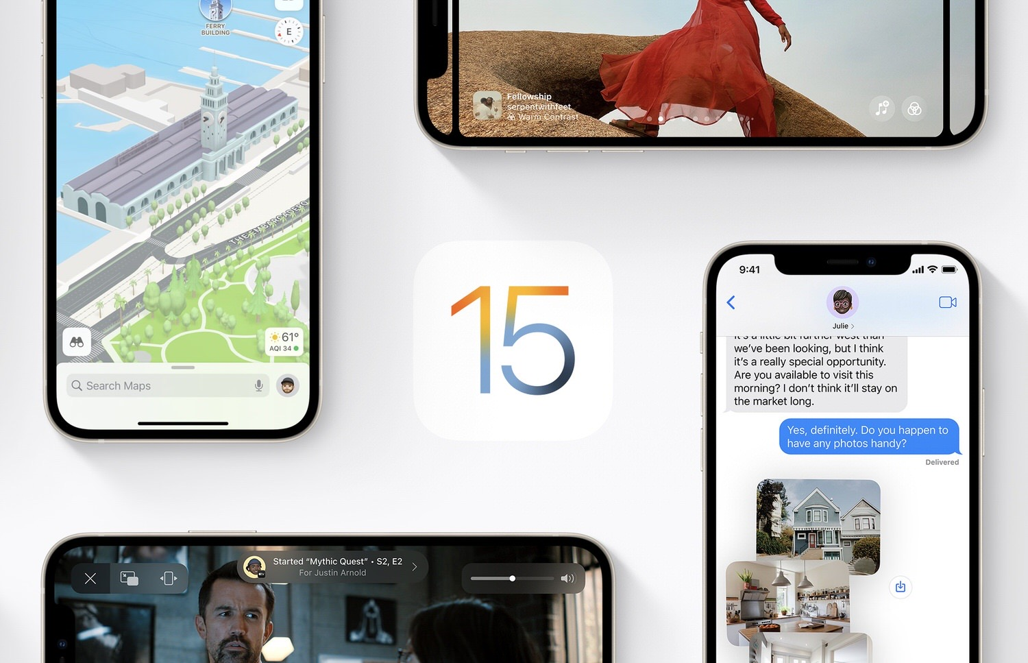 Ios 15 preview 06