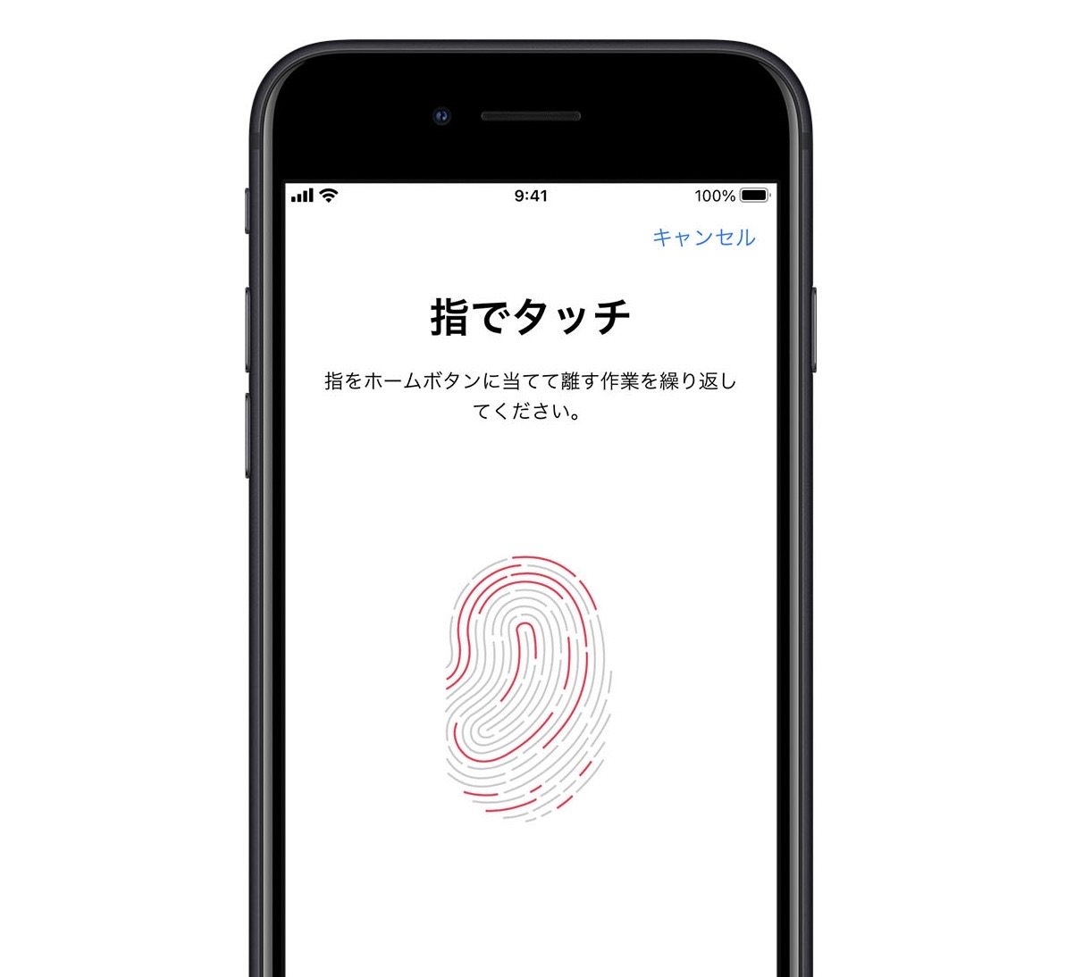 Iphone 2022 touch id