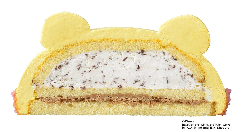 Pooh cake 17 05 04