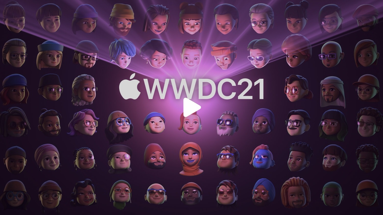 Wwdc 2021 video