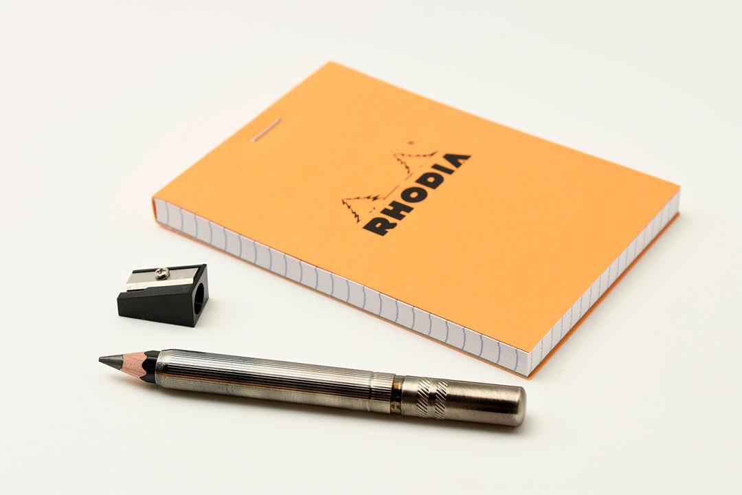 Netafull18 pencil
