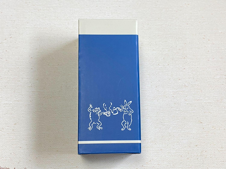 タリーズ x かわわぬ ステンレスミニボトル(鳥獣戯画) 01 04