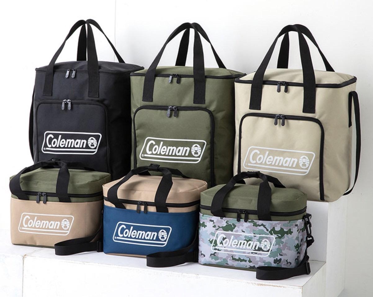Coleman cooler bag 01 04