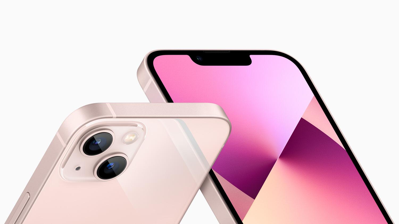 Apple iphone13 design 09142021